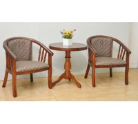 DB 95031 Arm Chair Set