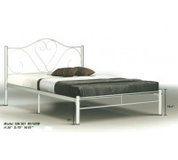 SHL 501 Single Bed