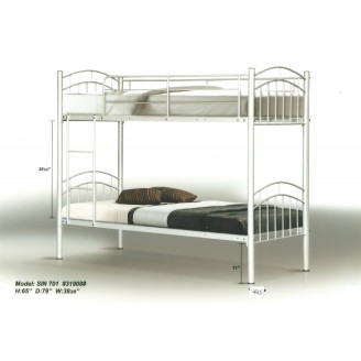 SHL 701 Double Decker Single Bed