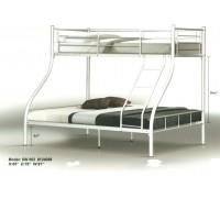 SHL 802 Double Decker Bunk Bed