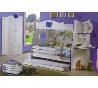 SST 205566 Children Bed