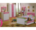 SST 2166 Children Bed