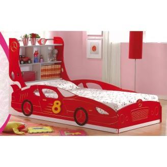 SST 90866 Kids Car Bed