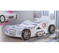 ST 96966 Sports Car Bed