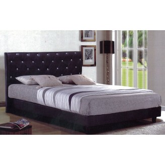 ST B322 Queen Size Divan Bed