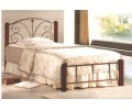 SHL 301 Metal Bed