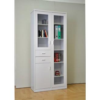Benny 2 Door Bookshelf