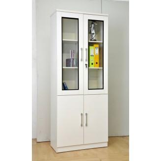Benzo 2 Door Bookshelf