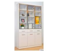 Lindsay 3 Door Bookshelf