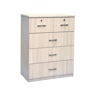 William Chest Of Drawers