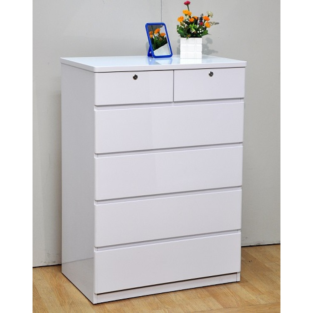 laura chest white uk of ashley furniture drawer cotton drawers order to long ashwell made custom