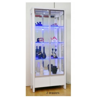 Tommy Display Cabinet