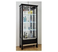 Perssis Display Cabinet