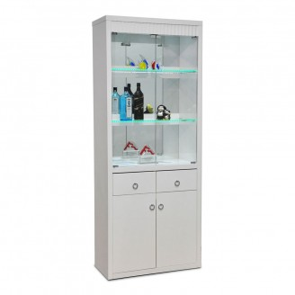 Andrew Display Cabinet