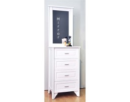 Nesly Dressing Table