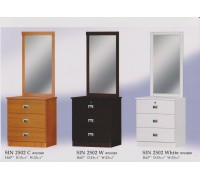 SHL 2502 Dressing Mirror