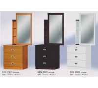 SHL 2501 Dressing Table