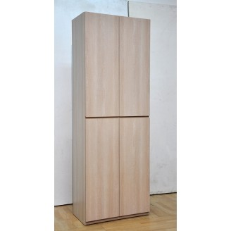 Zolaro Tall Shoe Cabinet