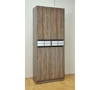 Cholyn Tall Shoe Cabinet