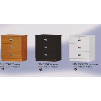SHL 2500 Side Table