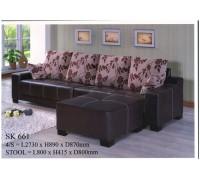 SKDB 66188 Sofa