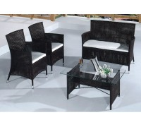 ST 14522 Rattan Sofa Set