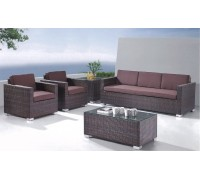 ST 21922 Rattan Sofa Set