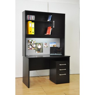 Helconia 3585 Study Table with Top