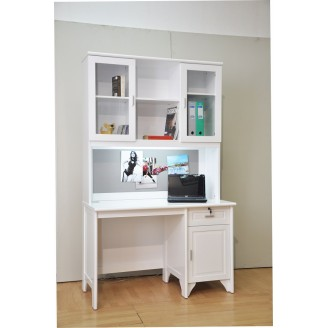 Randy 5120 Study Table with Top