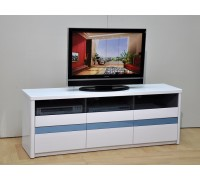 Tumperin TV Console