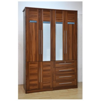 Kordel 10 Door Wardrobe
